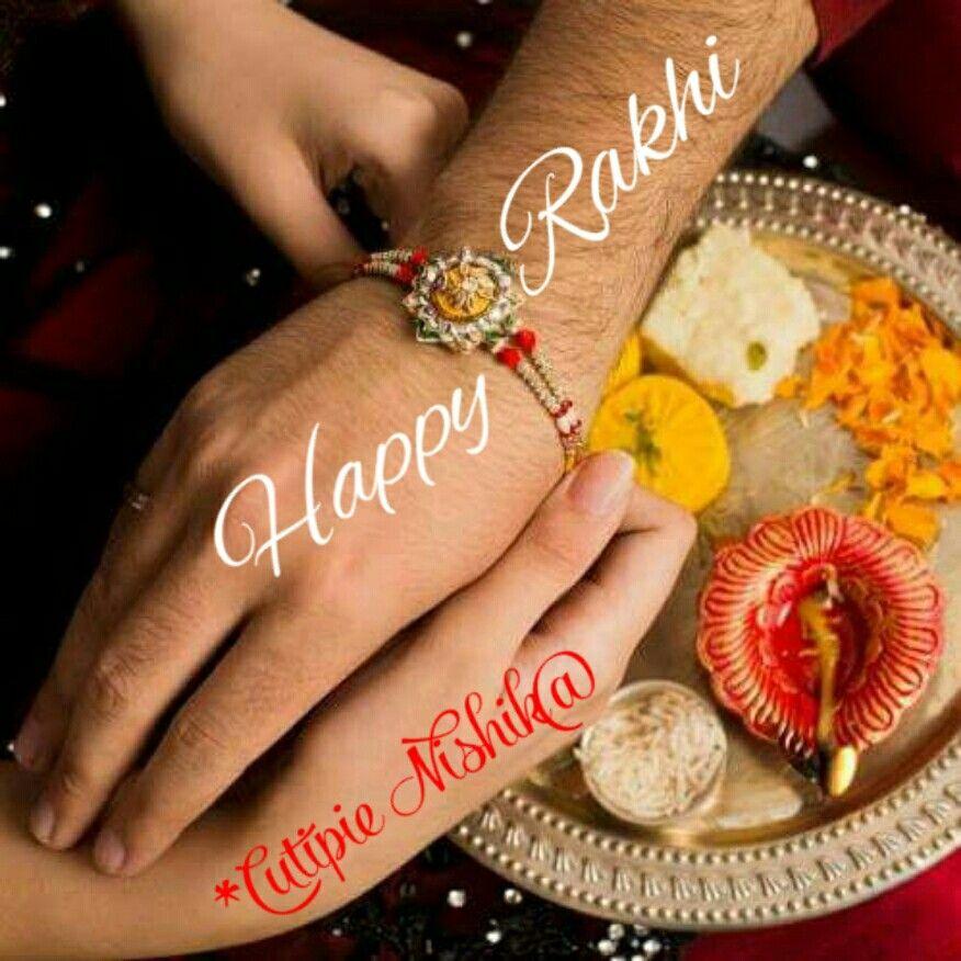 Happy rakhsha bandhan alex and ani charms alex and