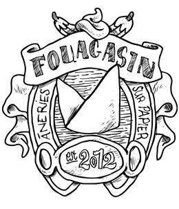 Fouagasin