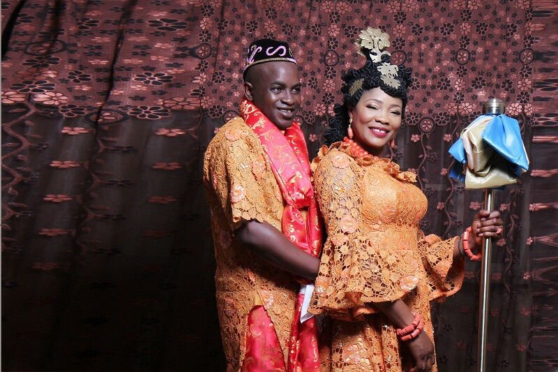 It's been a great day! And I'm super excited to blog my first ever Efik traditional wedding! Moshe and Chris's wedding is a mix of the Edo culture where Moshe is from and the Ibibio culture, superb right? This couple looked absolutely regal in their attires. Church wedding The bride looked beautiful in a long […]
