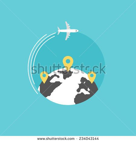 Around the world travelling by plane airplane trip in various around the world travelling by plane airplane trip in various country travel pin location gumiabroncs Image collections