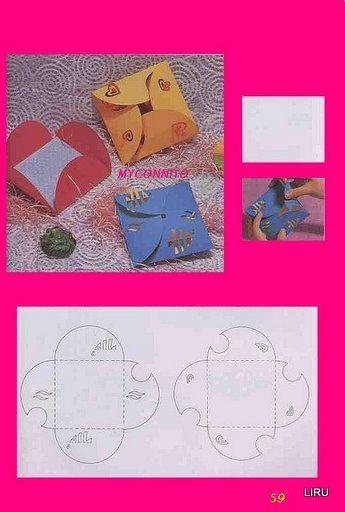 Cajas – Liru Recicla – Picasa Nettalbum