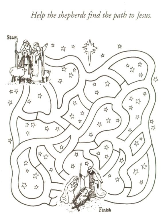 Schaapherders, kerst, kleuters u2026 Pinteresu2026 - new coloring pages for christmas story