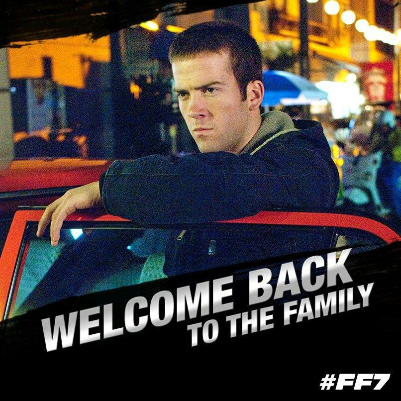 #FF7 Lucas Black | Fast and furious, Lucas black, The furious