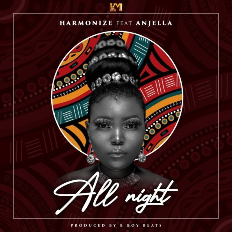Hot Music Harmonize All Night Ft Anjella In 2021 Free Mp3 Music Download Latest Music Videos Mp3 Music Downloads