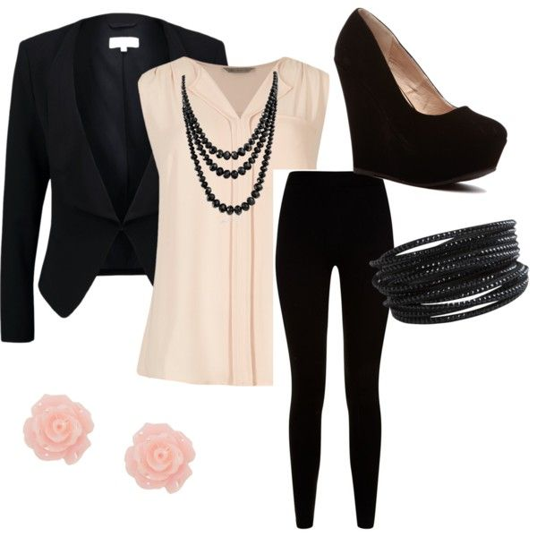 Untitled #3 by april-xxx on Polyvore featuring polyvore fashion style Patrizia Pepe Givenchy Bling Jewelry Pieces