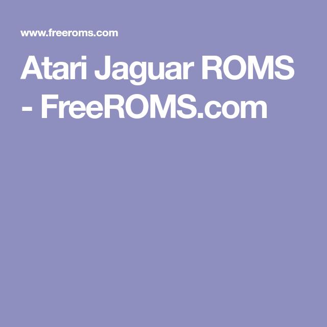 free roms  com