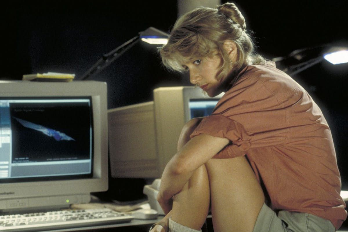 In defence of Jurassic Park, the surprise feminist hit of the Nineties #jurassicparkworld
