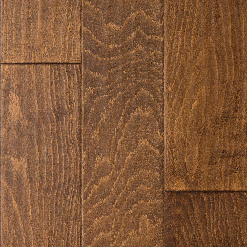Mayflower Engineered Cheyenne Beech Engineered Hardwood Flooring 3 8 X 5 2 49 Sqft Lumber Liquidators In 2020 Engineered Hardwood Flooring