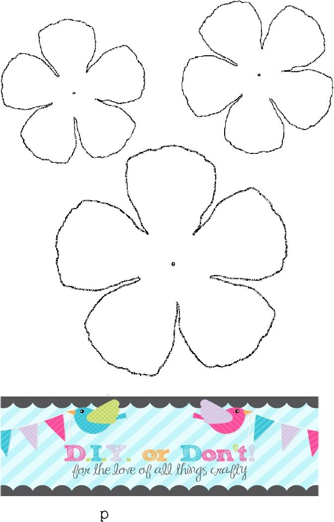 Ranunculus Flower Flower Template Leather Flowers Fabric Flowers