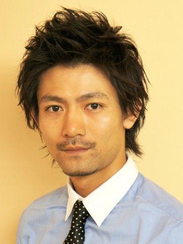 Makidai風 髪型 Google 検索 髪型 ウルフ カット ショート ウルフ