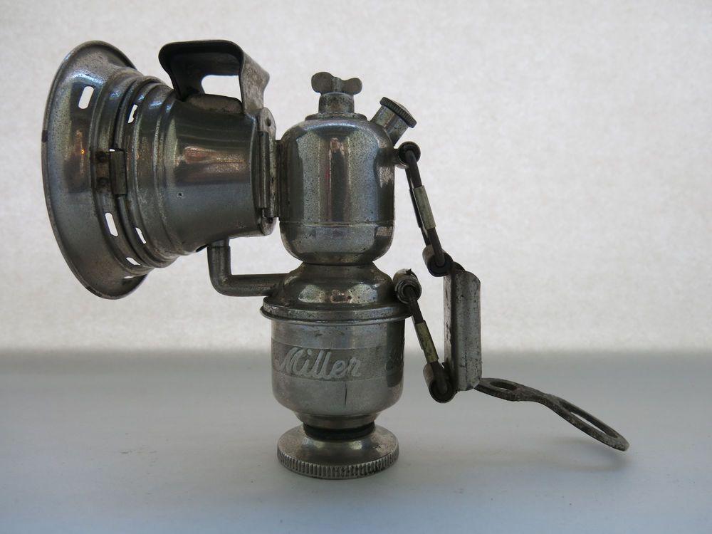 Edward Miller Amp Co 1897 Bicycle Bike Lamp Antique 5 X 7 Quot Reprint Ad Bisiklet