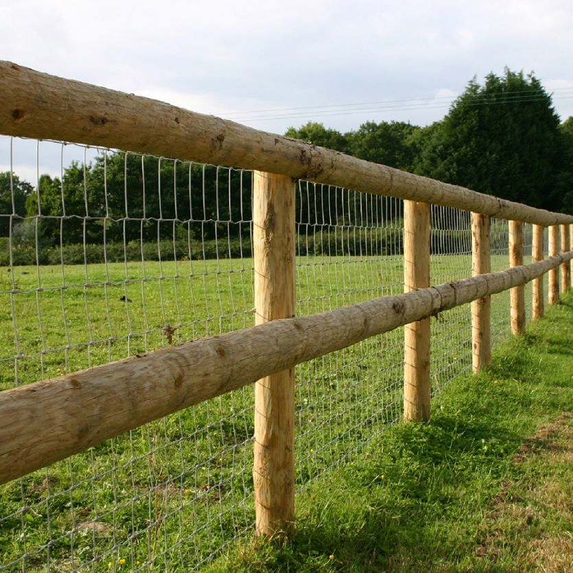19 Unbelievable Dog Fence Wire Twisted Post And Rail Fence Dog Fence Rail Fence