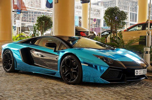 Lamborghini Aventador Cars I Want But Will Sadly Never Own