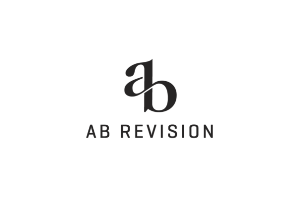 logo / AB Revision