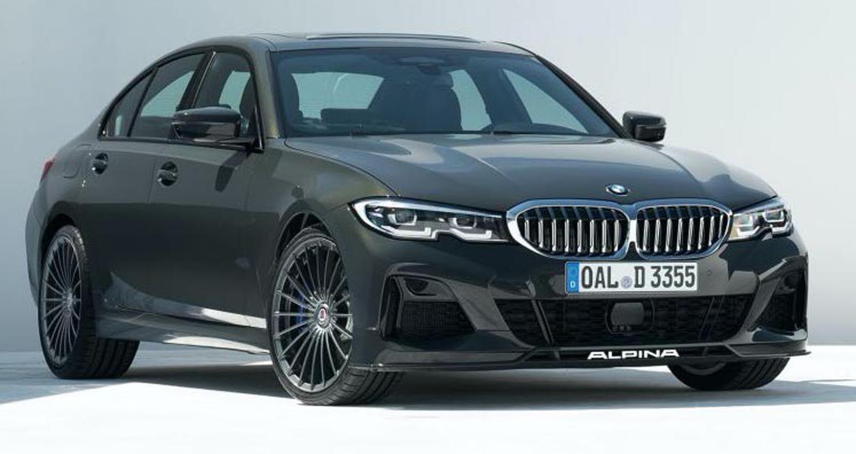 بي أم دبليو ألبينا دي3 أس سيدان 2020 الجديدة وكأنها نسخة أم3 تعمل على الديزل موقع ويلز In 2020 Bmw Alpina Bmw Suv Car