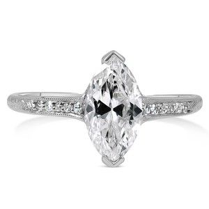 Platinum The Wellesley Ring