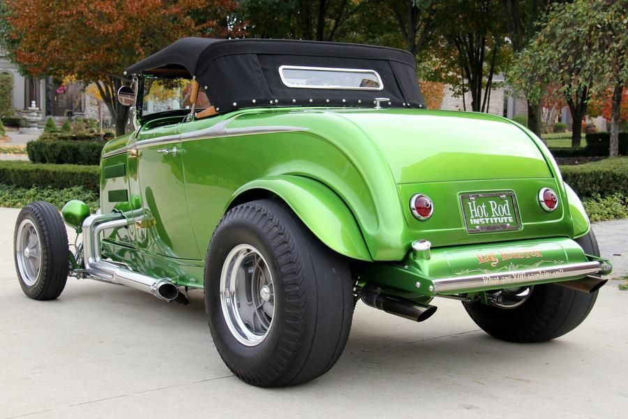 1932 Ford \