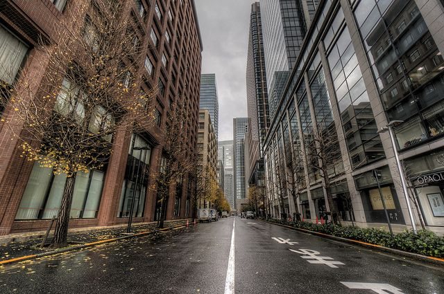 Perspective after the Rain | Flickr - Photo Sharing!