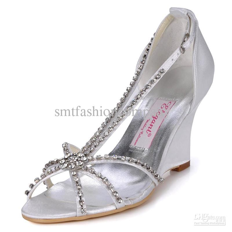 1000  images about Wedding shoes on Pinterest | Bridal shoes ...