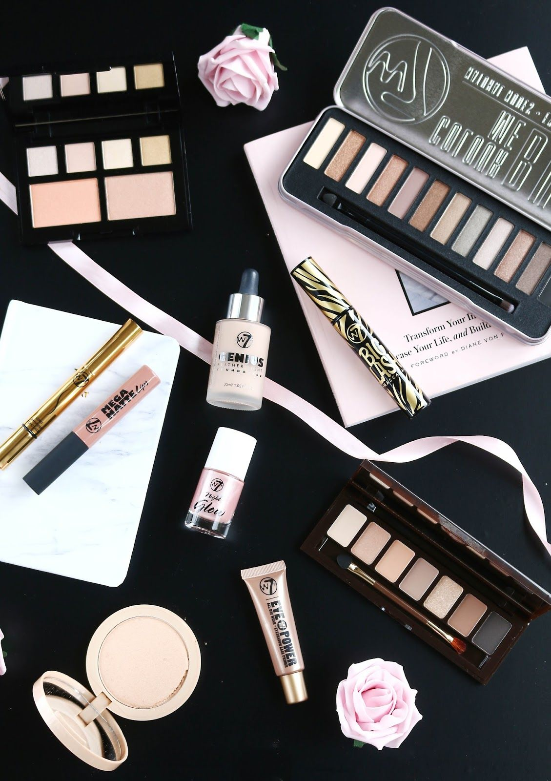 The Budget Beauty Brand You Need In Your Make Up Bag W7