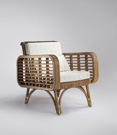 India Mahdavi | Chair, Rattan chair, Furniture chair