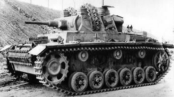 Image result for panzer 3 tank