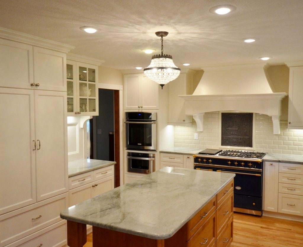 Sleek Stunning Wow Dale S Remodeling Salem Oregon Modern Kitchen Stoves Range Kitchen And Bath