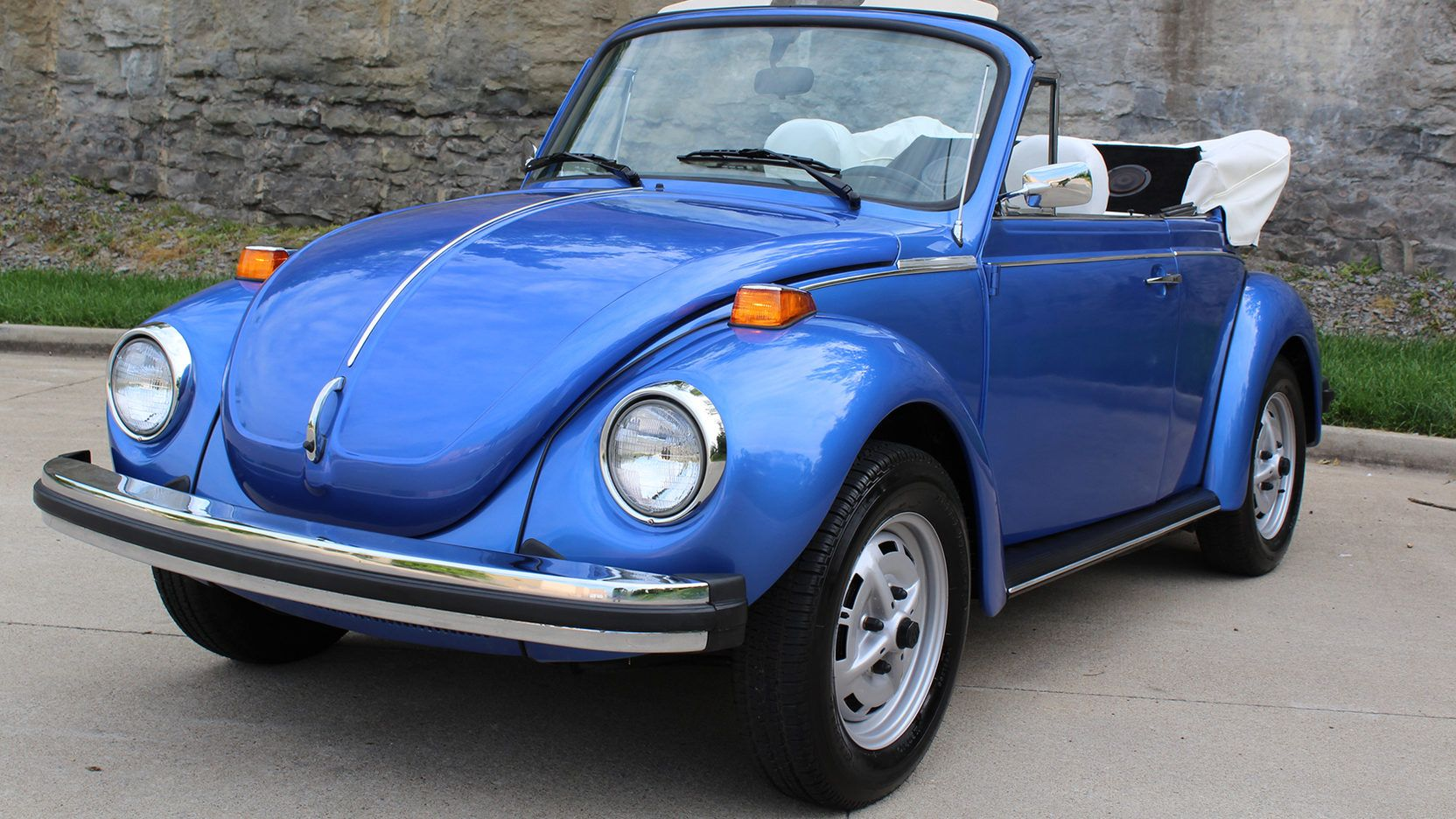 medium resolution of 1978 volkswagen beetle convertible presented as lot f34 1 at kissimmee fl