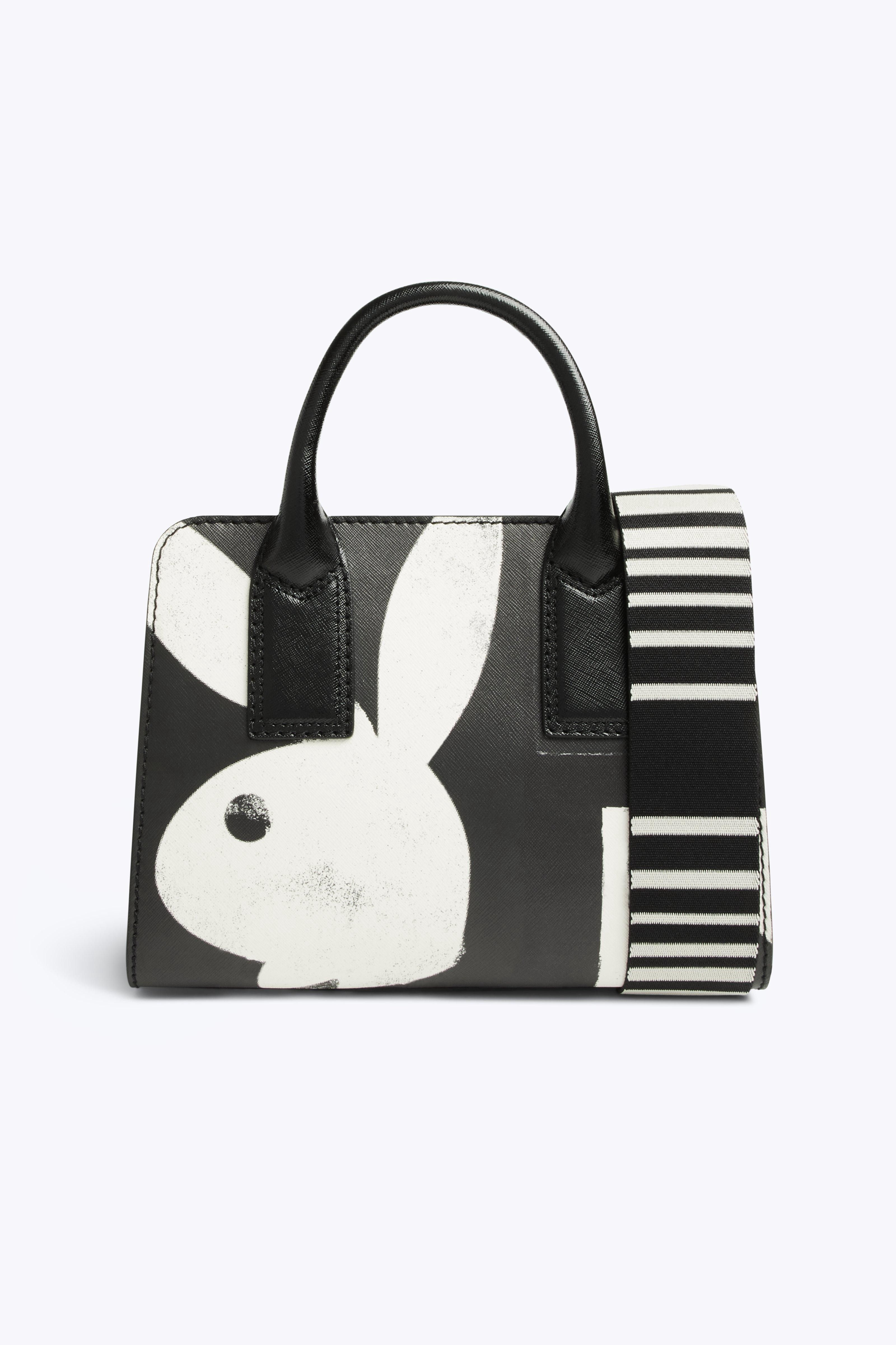 Marc Jacobs Playboy Little Big Shot - Black Multi | Products ...