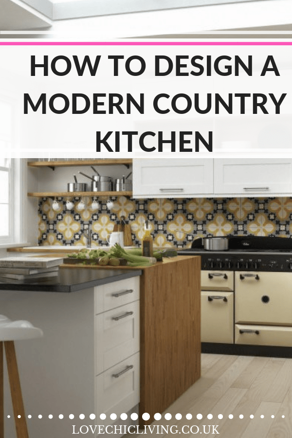 Best Modern Country Linda Barker Kitchens At Wren Modern 400 x 300