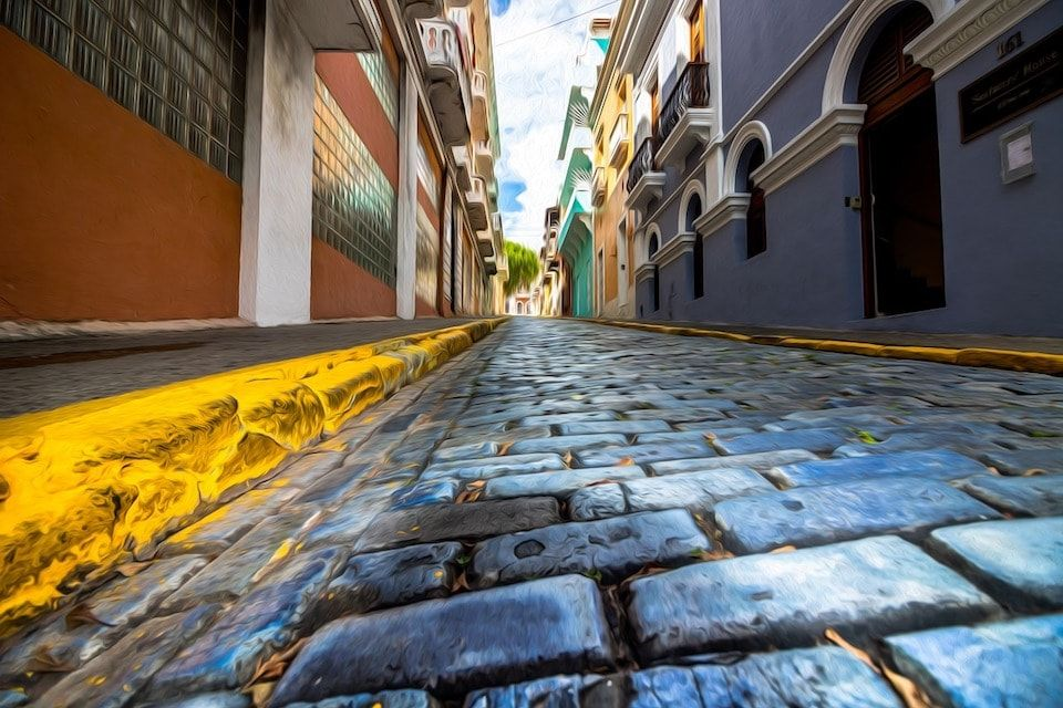 Direct Flights from Fort Lauderdale, USA to Juan, Puerto