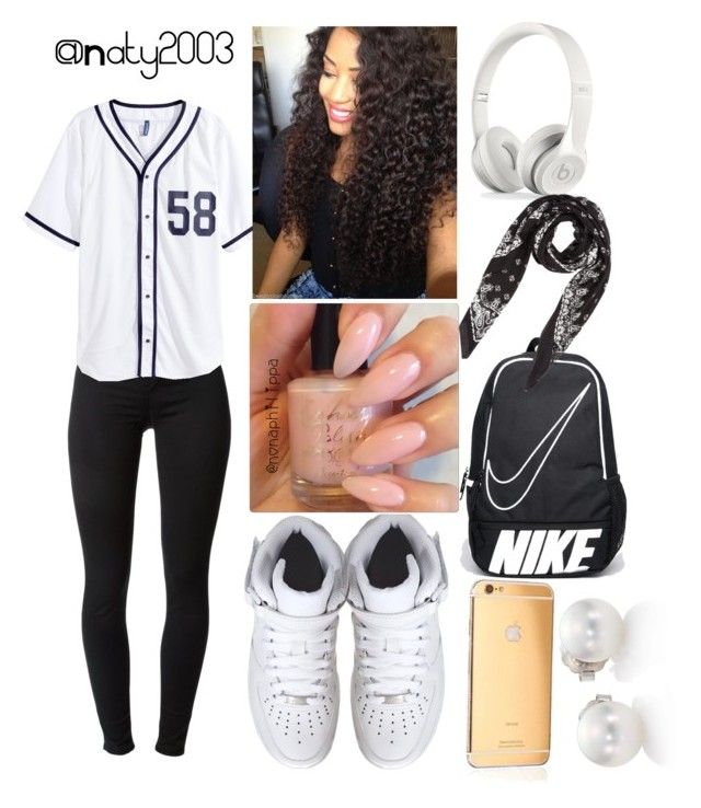 """Day out!!!"" by naty2003 ❤ liked on Polyvore"