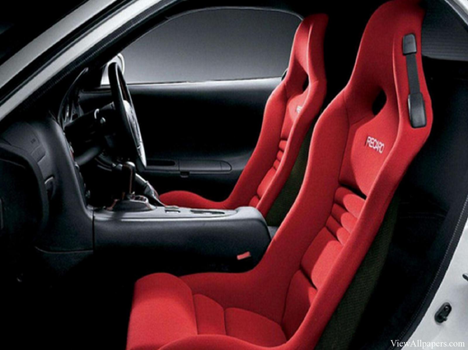 2016 Mazdaspeed 3 Interior