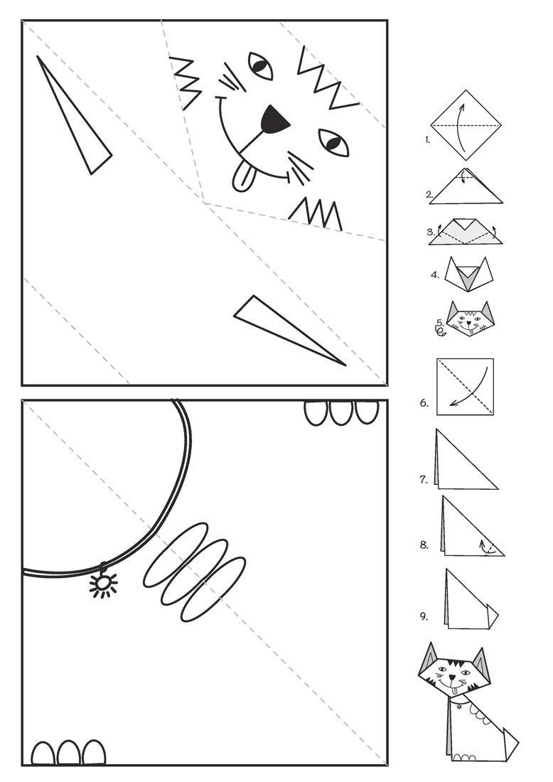 Kedi Yapımı