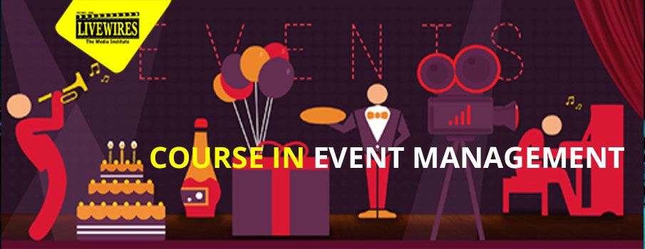 Learn The Art Of Effective Planning With The Event Management Courses In Mumbai Event Management Courses Event Management Event Planning