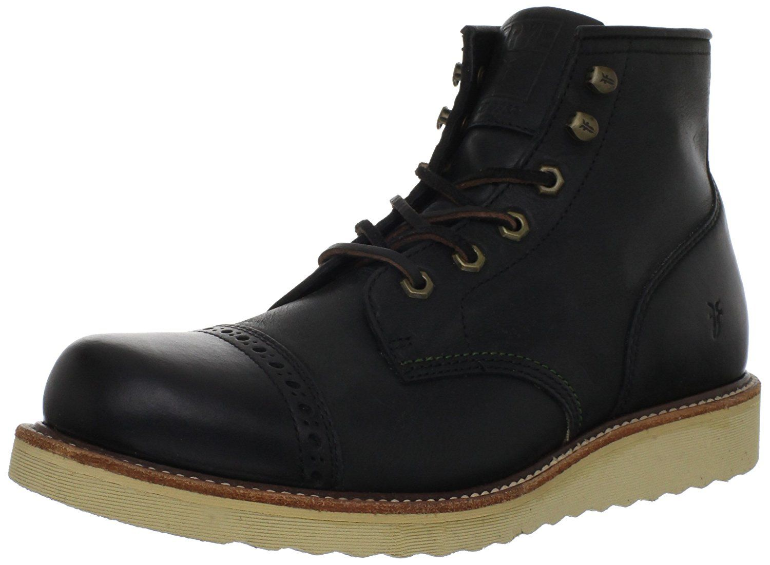 51e6a0e3e4c FRYE Men s Dakota Cap Toe Boot     Can t believe it s available