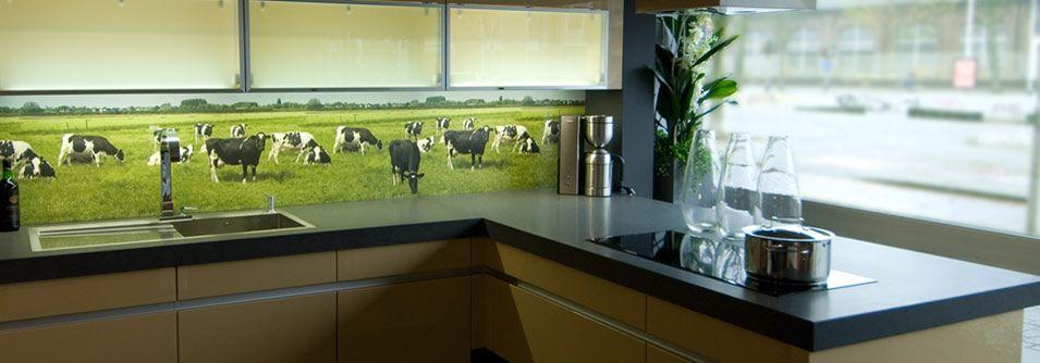 vidrio pintado para revestimiento - Buscar con Google   diseño de ...