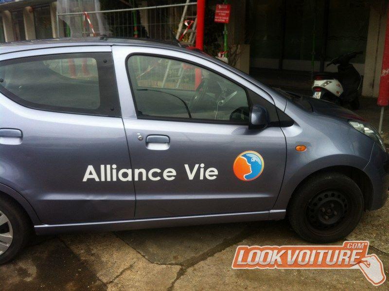 Stickers Voiture – Jayson dans le 78   Blog Lookvoiture.com, spécialiste des autocollants voiture