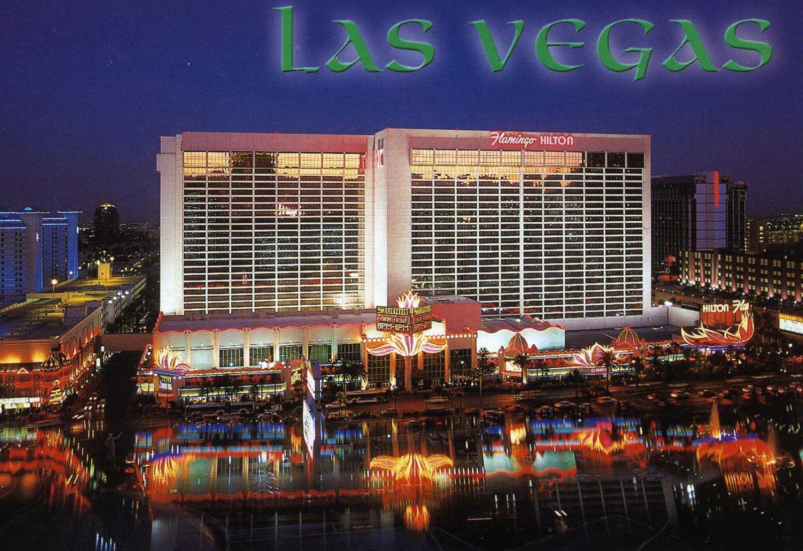 Flamingo Hilton Las Vegas