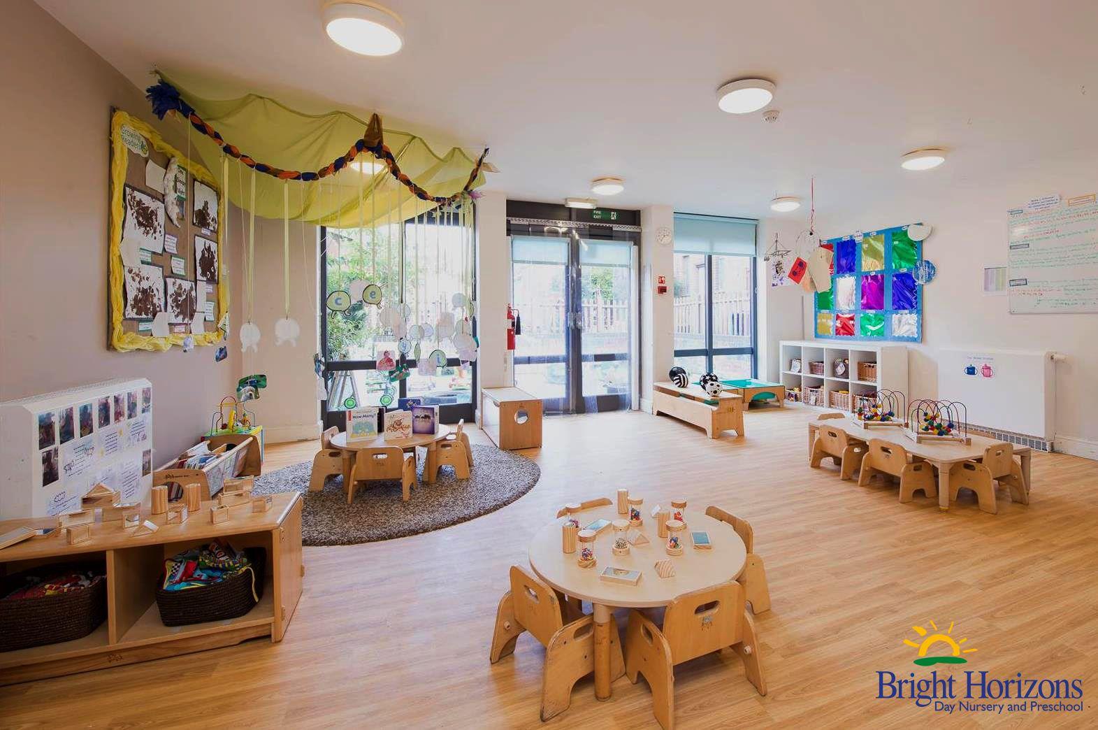 Pin On Bright Horizons Nurseries