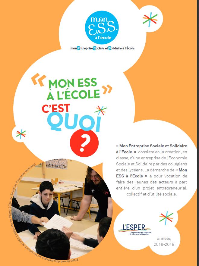 Accompagner La Continuite Pedagogique Et Preparer La Rentree Scolaire 2020 2021 En 2020 Economie Sociale Et Solidaire Entreprise Sociale Lyceenne