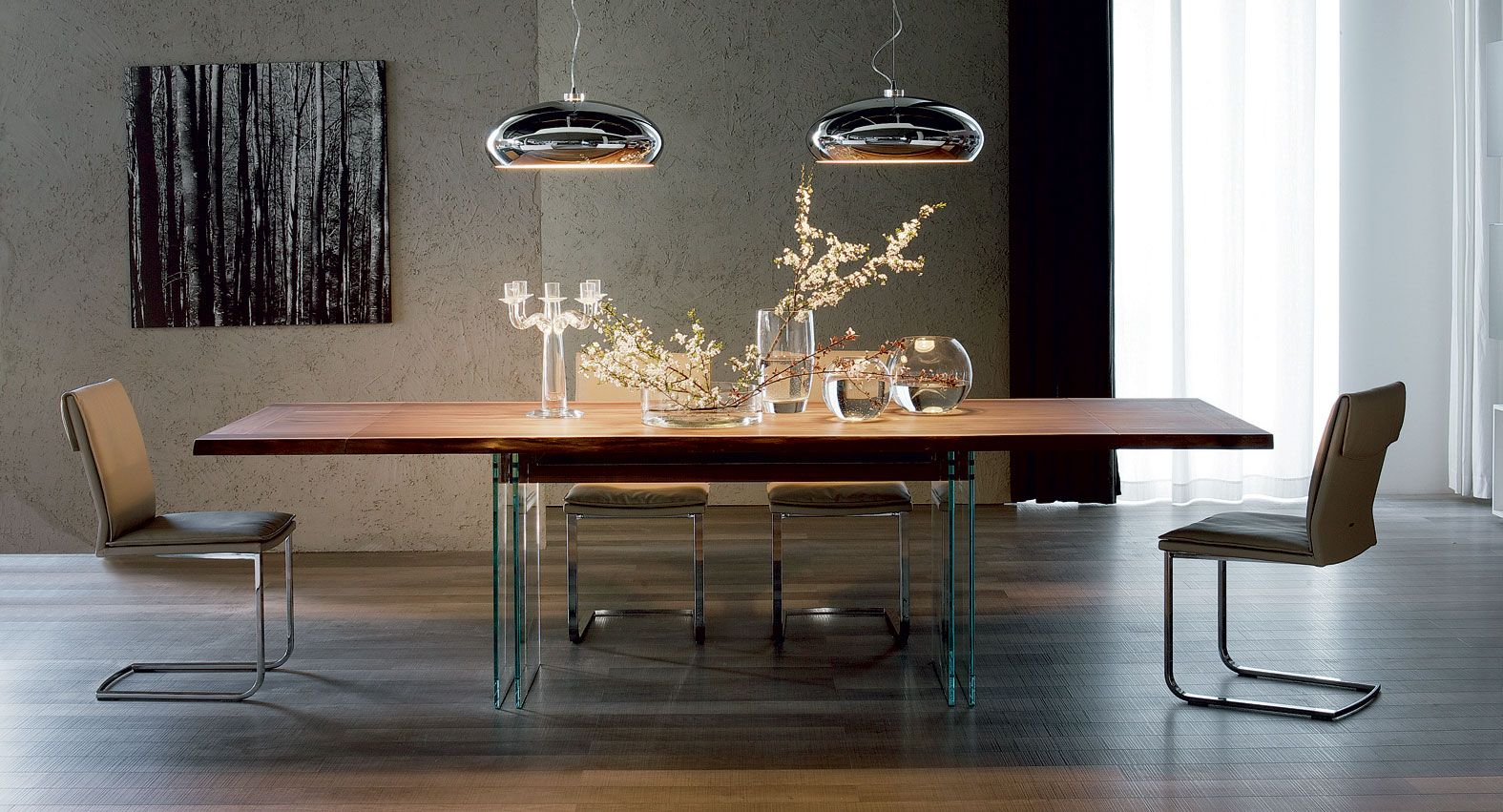 CARACTERISTICAS. Mesa extensible ... | cecilia basten | Pinterest