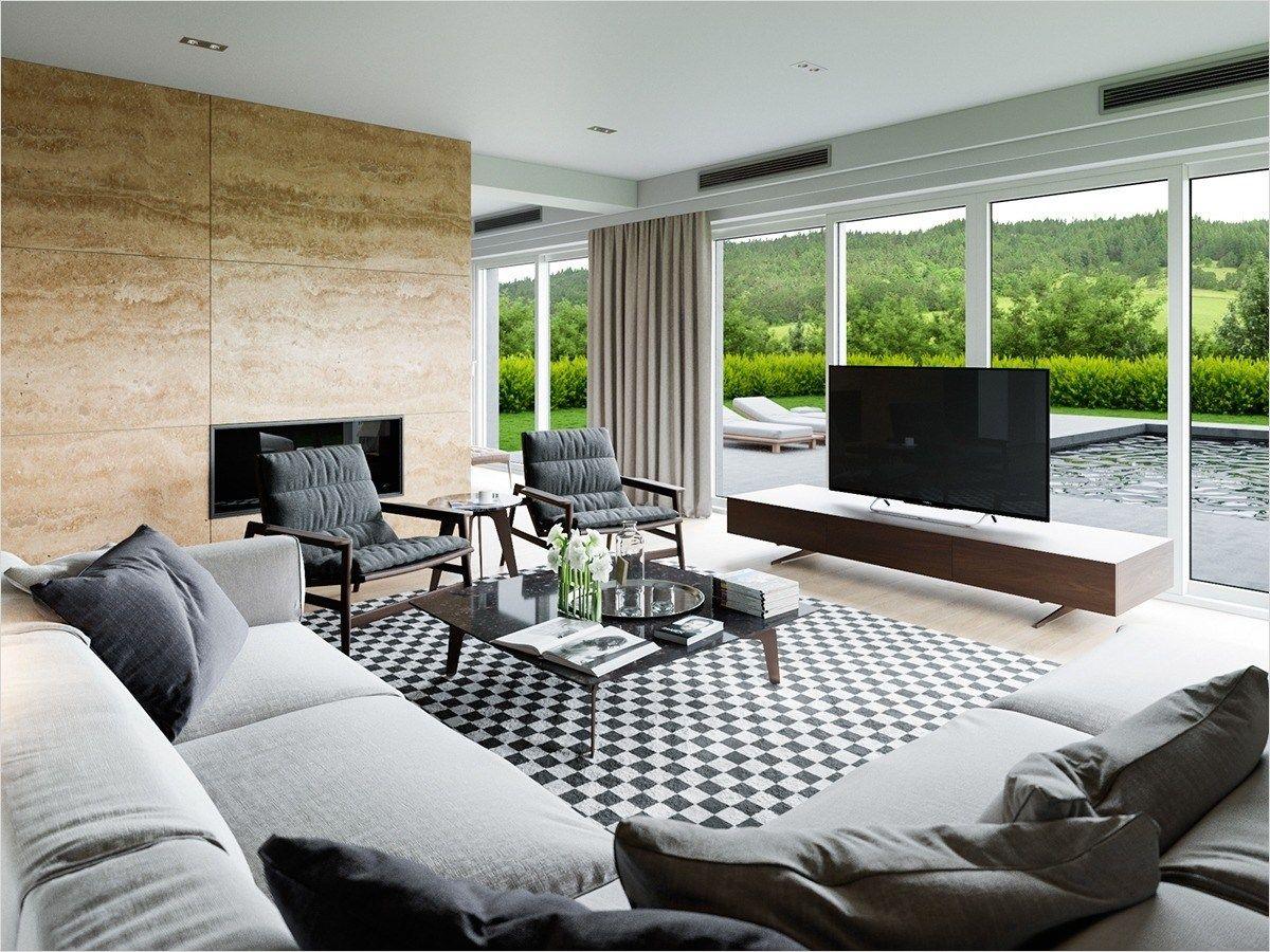 42 stunning modern apartment interior design trends ideas
