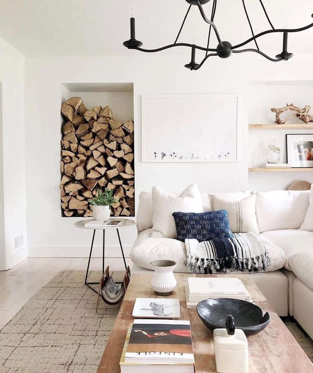 Housesevendesign S Living Space Is The Definition Of Weekendgoals Who S With Us Living Room Inspiration Family Room Inspiration