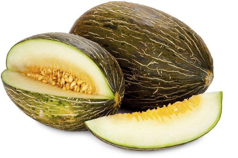 melon piel de sapo - Google Search