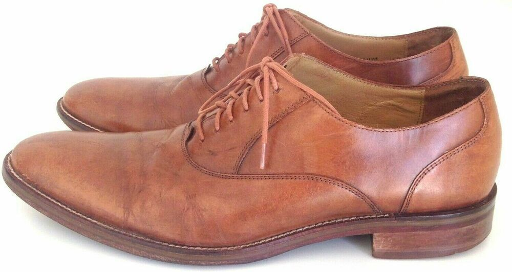 Cole Haan Mens Grand.OS Oxfords 13M
