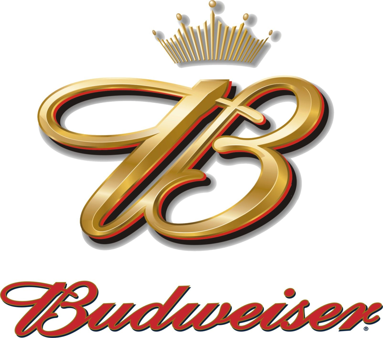 love the king products i love pinterest light beer cake rh pinterest com au budweiser logistics budweiser logos over the years
