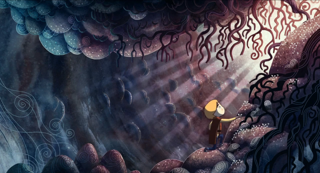 song of the sea - Bing images