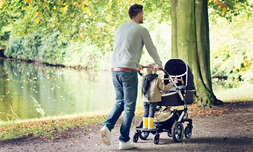 Joolz Geo Pram Review (With images) Stroller reviews