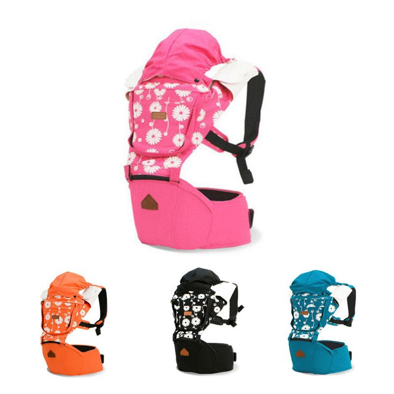 Backpacks Carriers Baby Infant Breathable Backpack Baby Carriers ...